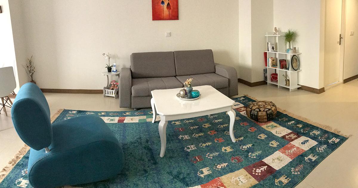 Apartment Tehran
