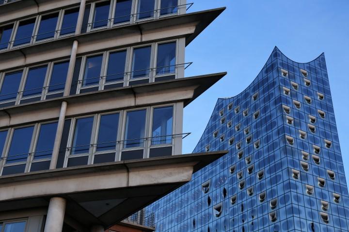 Elbphilharmonie III  |  Hamburg Germany 2015