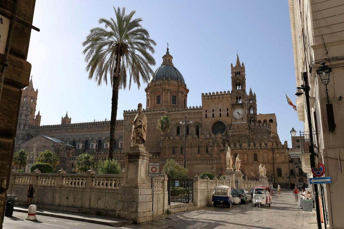 Cattedrale di Palermo I