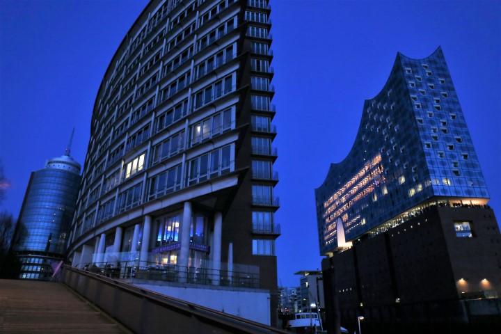 Elbphilharmonie V  |  Hamburg Germany 2017