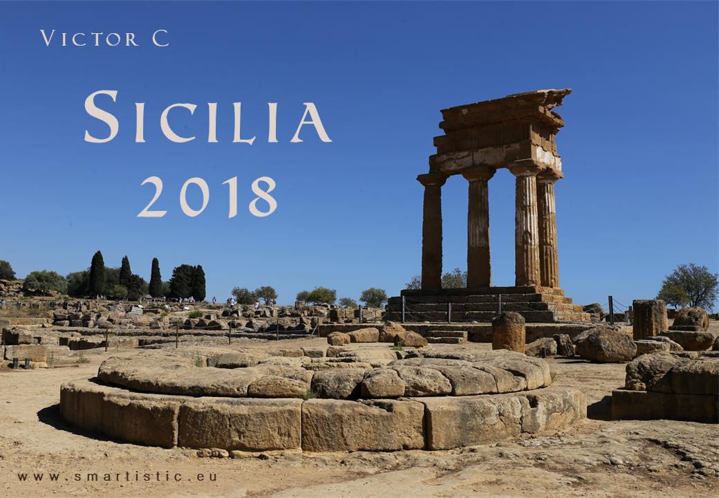 Valle dei Templi | Agrigento | Santuario delle divinità ctonie