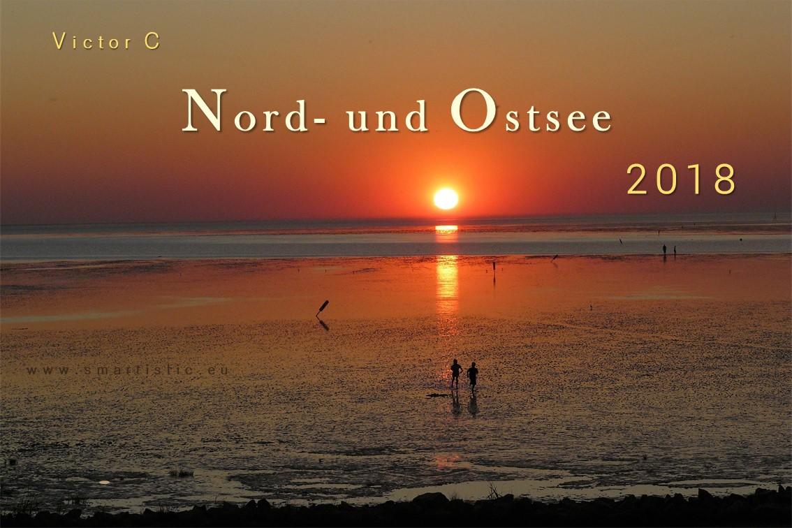 Nordsee | Büsum | Wattenmeer I