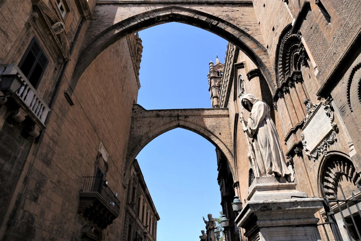 Cattedrale di Palermo II