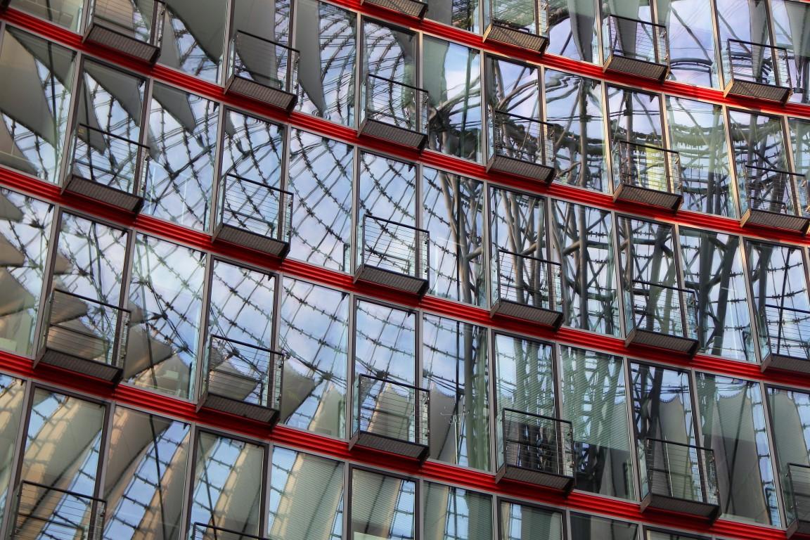 Sony Center I     Berlin Germany 2015