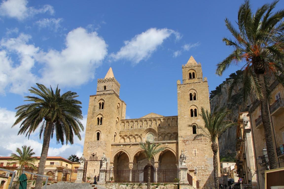 Basilica Cattedrale della Trasfigurazione | Duomo di Cefalù