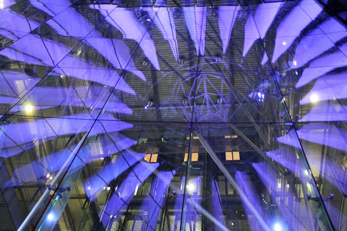 Sony Center II     Berlin Germany 2015