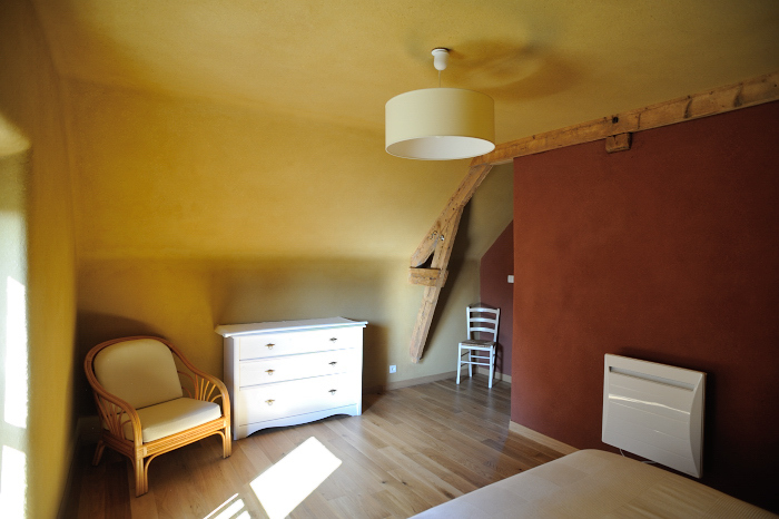 Chambre double * Double room * Doppelzimmer * Tweepersoonskamer * Camera doppia