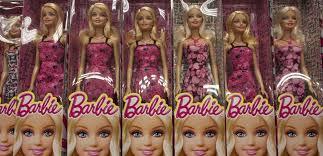 Barbie Féminin sacré