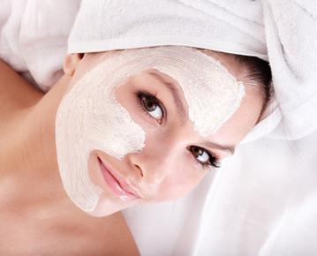 Kosmetik Basisbehandlungen