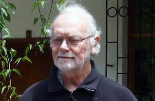Padre Arnold Huber