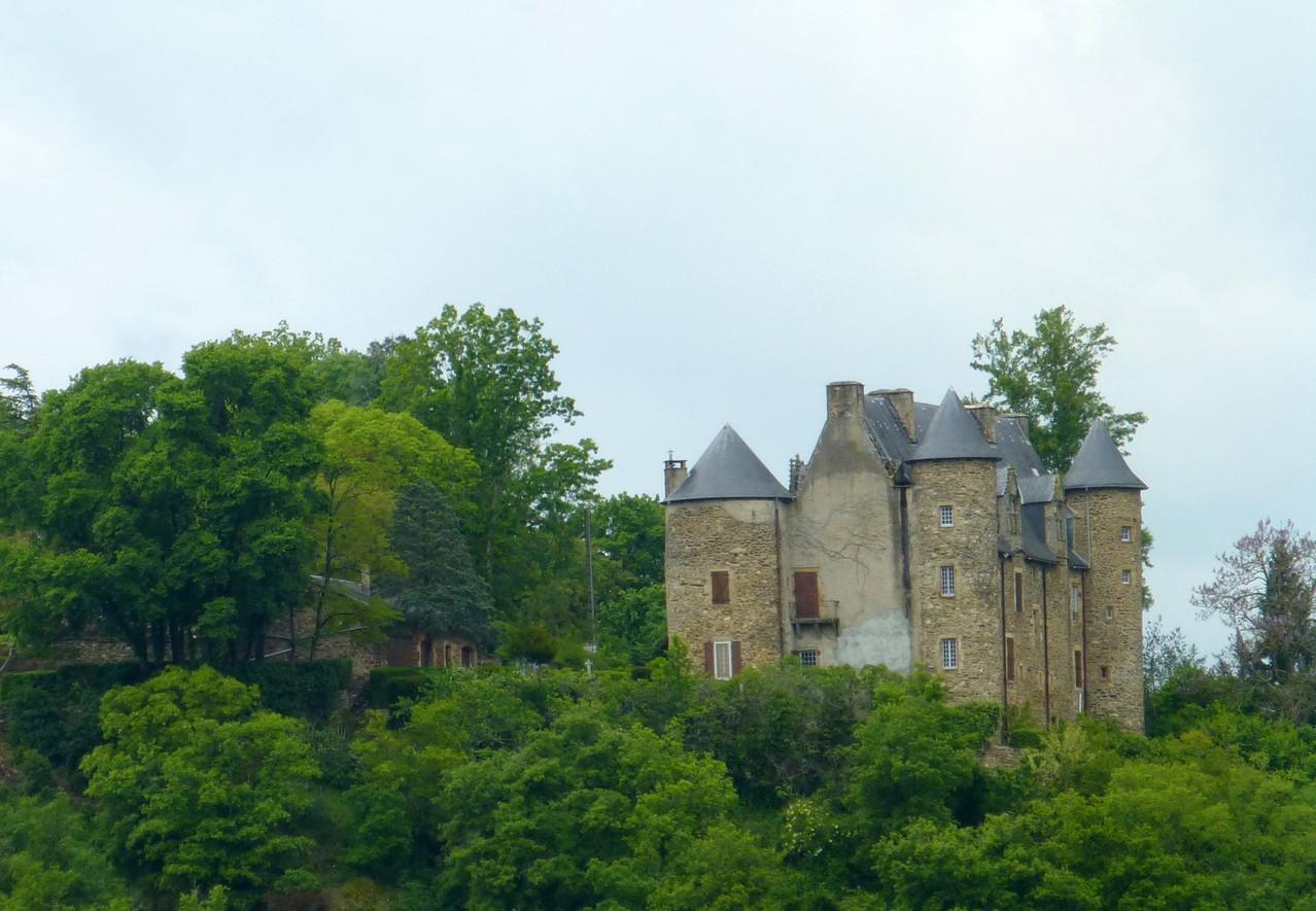 Château de St-André
