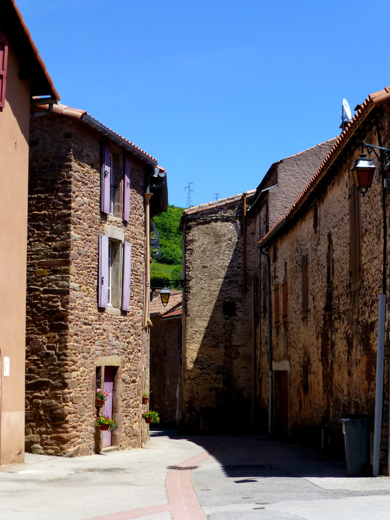 Village de Melvieu