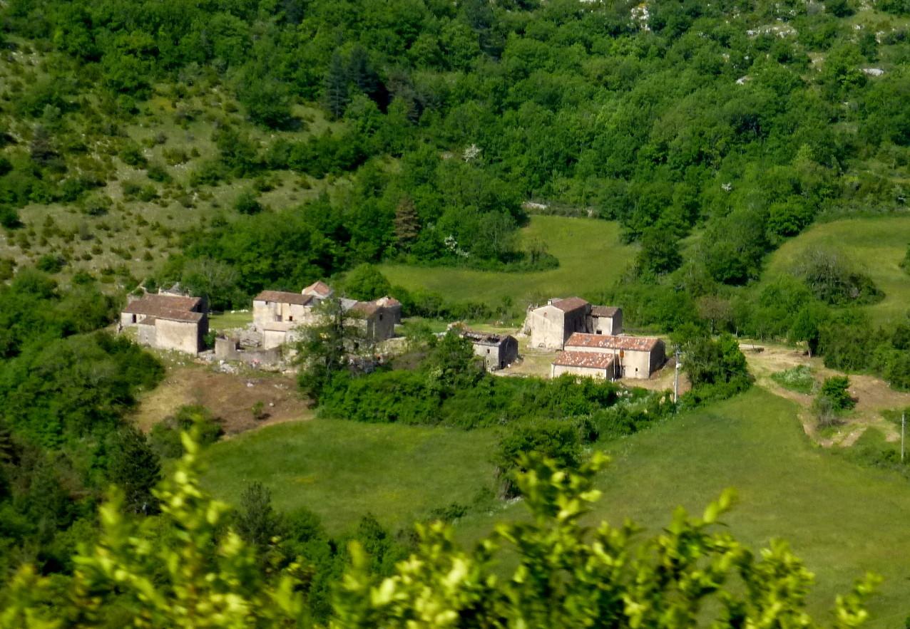Navacelles