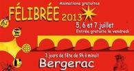 Festival Bergerac