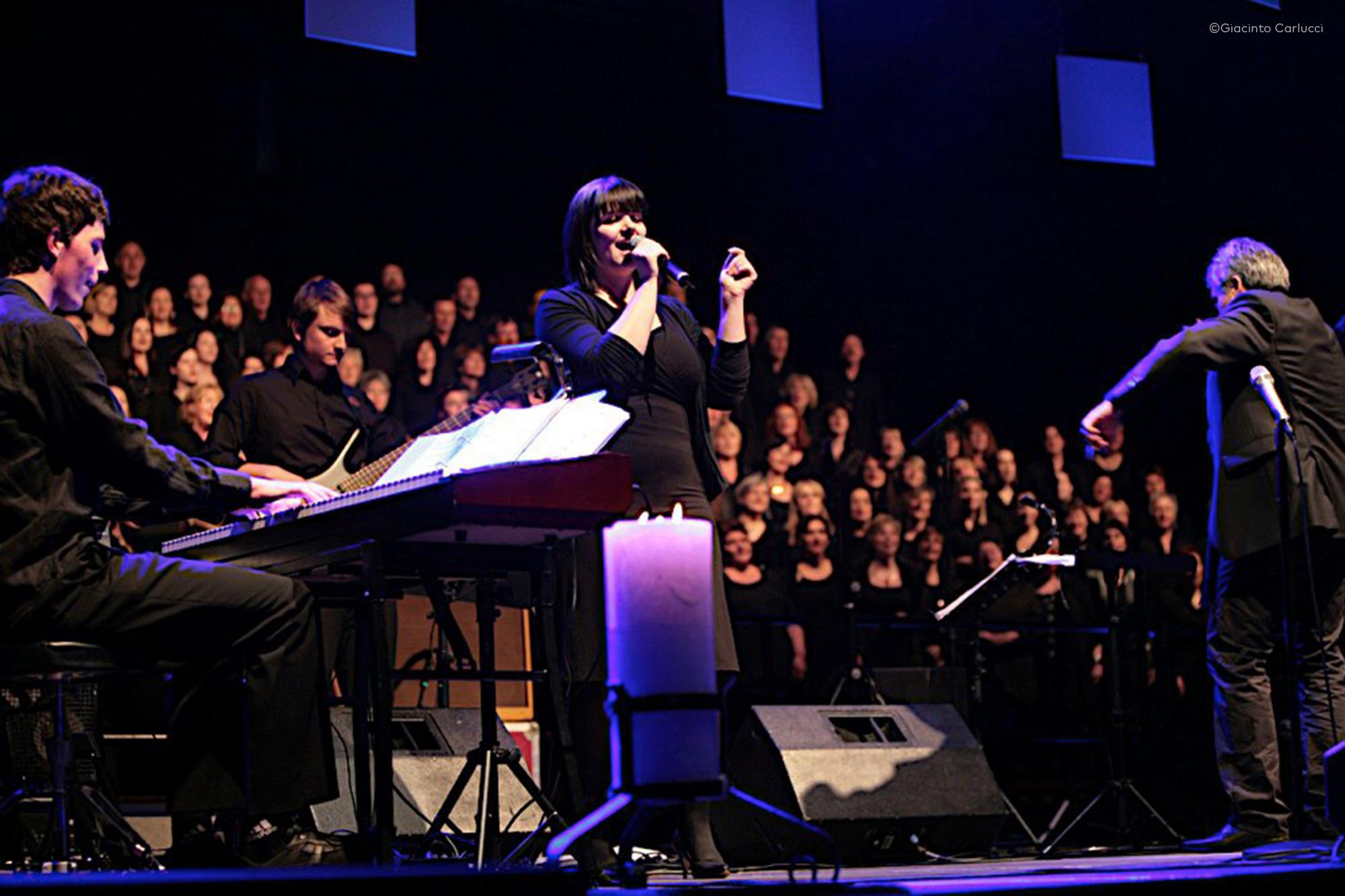 2010 | EWS-Arena Göppingen ©Giacinto Carlucci