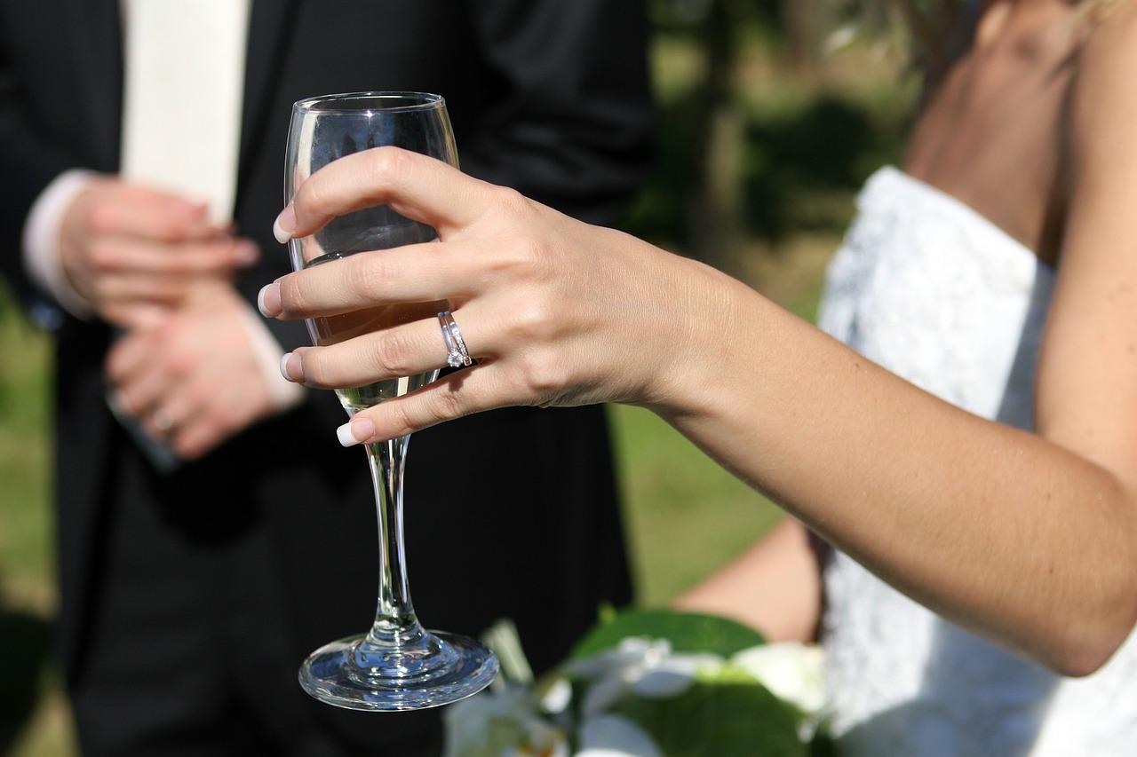 Hochzeit feiern in Mannheim