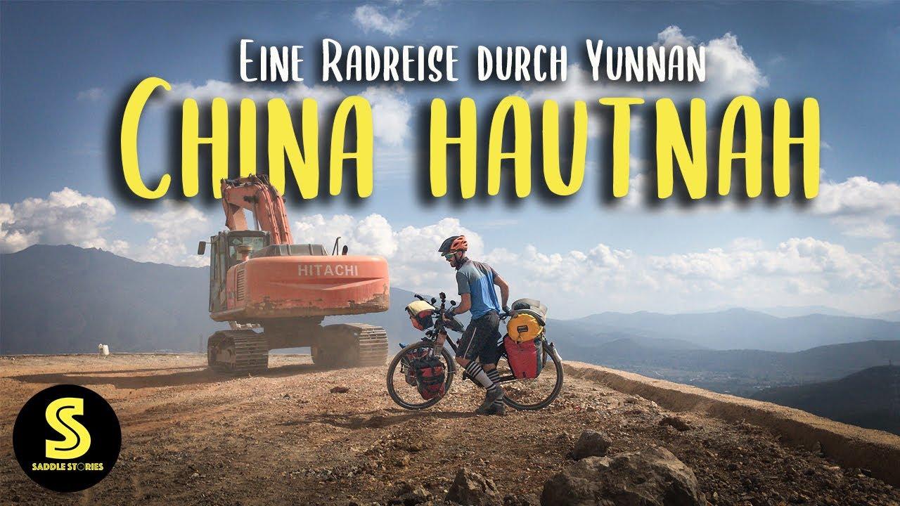 Fahrrad Weltreise – CHINA HAUTNAH   Ep. 30