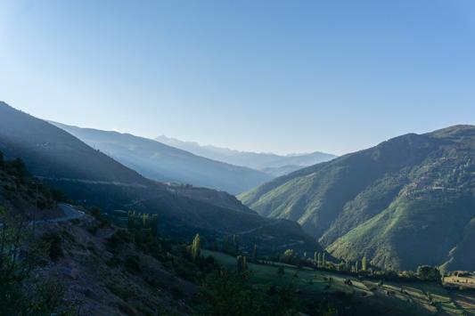Landschaftlich hat Albanien sehr viel zu bieten!