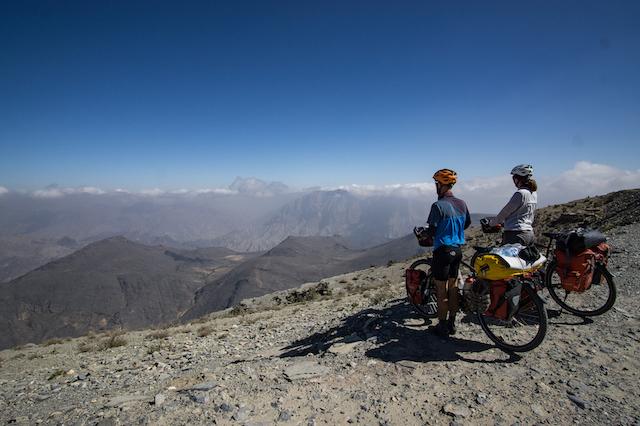 #12 Oman - das Hajar Gebirge und andere Lebenswelten (Teil 2)