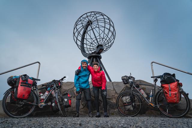 Nordkap, Reiseplanung und YouTube!