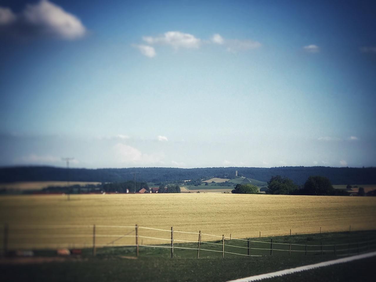 Burg Ravensburg bei Sulzfeld