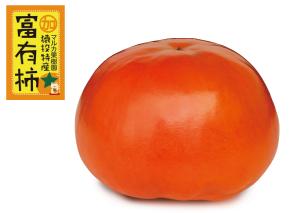 柿 特徴 次郎