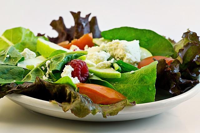 20 leichte Tipps für das Essen an heißen Tagen!