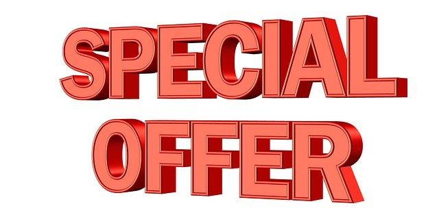 Spezial-Angebot nutzen und schlank in den Sommer!