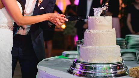 Hochzeitstorte Hannover