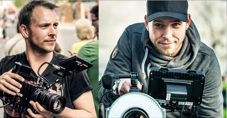 Simon Knösel  - Editor | Kameramann | Fotograf