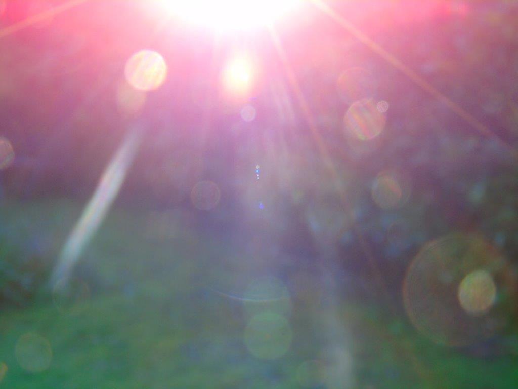 LICHTWESENFOTOGRAFIE: Ich bin der ENGEL  DER HOHEN SCHWINGUNG