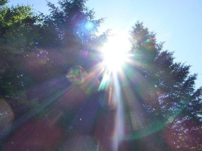 Geschenke aus der Sonne, Quelle: www.lichtwesenfotografie.com