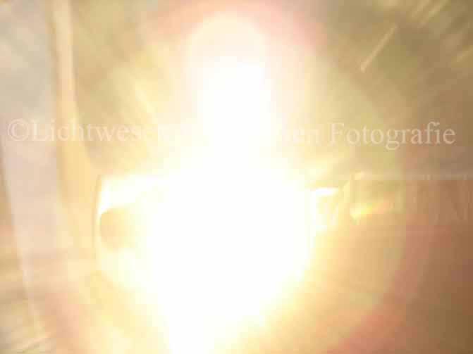 Das zweite Kommen Christi - oder :  Mach Dein Licht an! August 2019