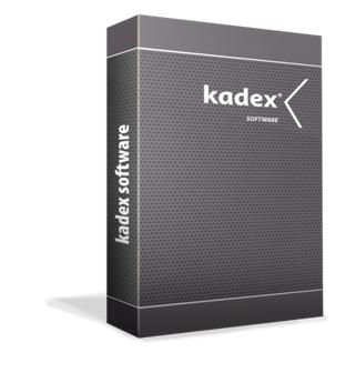 Kadex Software, Sofware voor de zorg