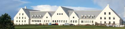 Bild: Art Symposium - Art Diagonale in korpulfsstadir-Rekjavik Island Teilnehmerin Angelika Windegger