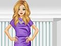 Модная Виолетта