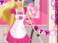 Чистюля Барби