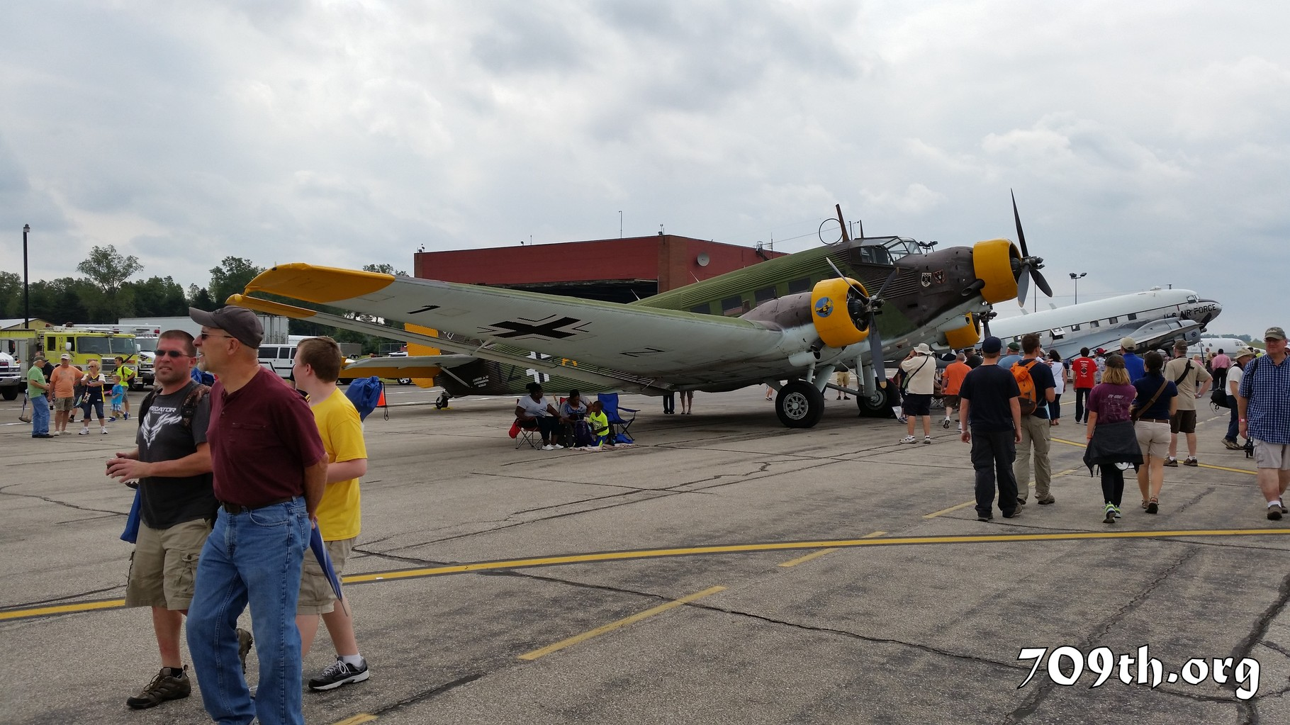 2015 Thunder Over Michigan