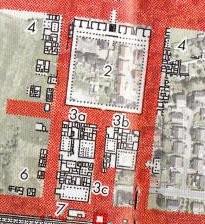 Abb. 7: Vergrößerung der Legatenhäuser, (c) LWL