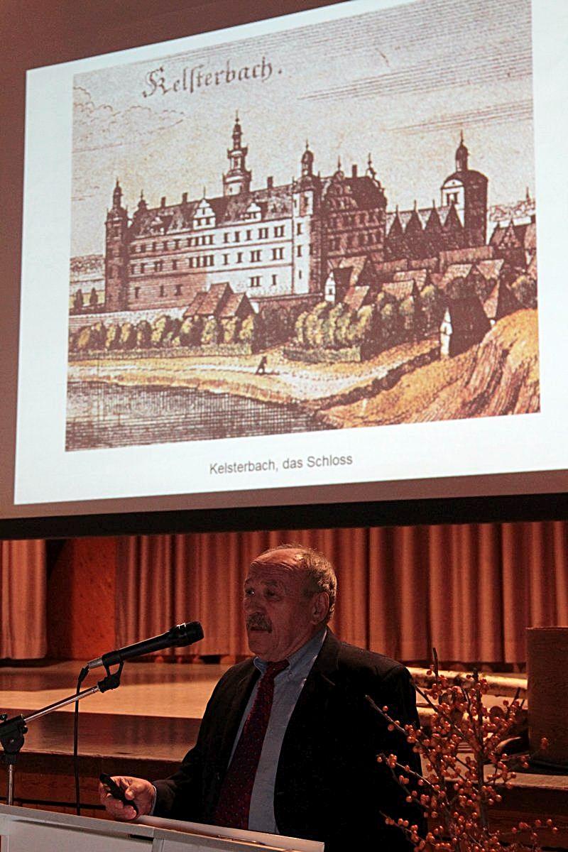 Dr. Wolfgang Metternich