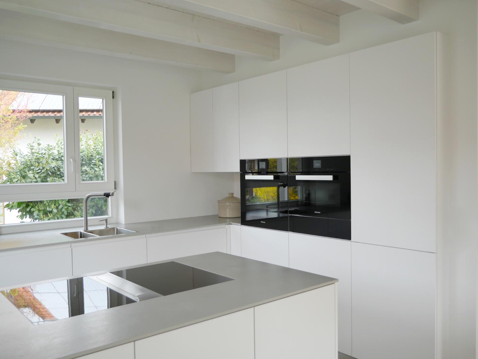Küchen Tuttlingen - Schreinerei - Holzdesign Rapp Geisingen