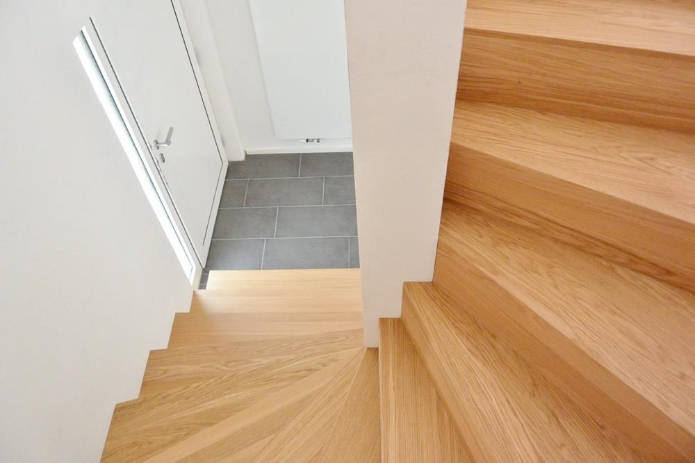 treppen renovierung holzdesign rapp geisingen. Black Bedroom Furniture Sets. Home Design Ideas