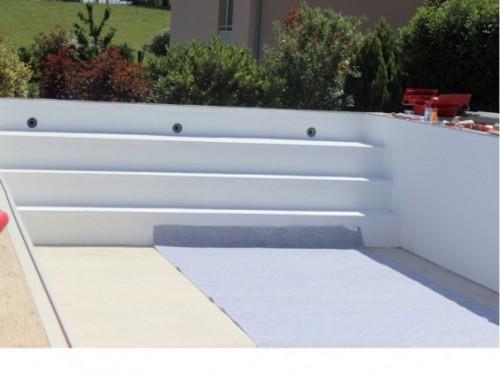 Piscines Ibiza Coque Blocs Polystyrene Xl Materiaux France