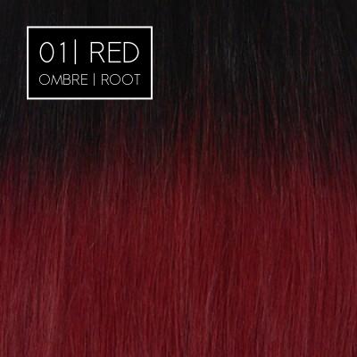 01 auf RED
