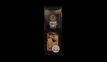 Wood Smoking Chips - Kirsche