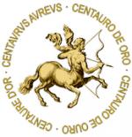 centauro de oro