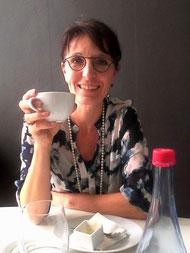 Loopbaancoach Anja Claes bij WISL