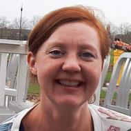 Loopbaancoach Sophie Aelterman bij WISL
