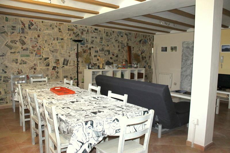 Apartamento El Enebro