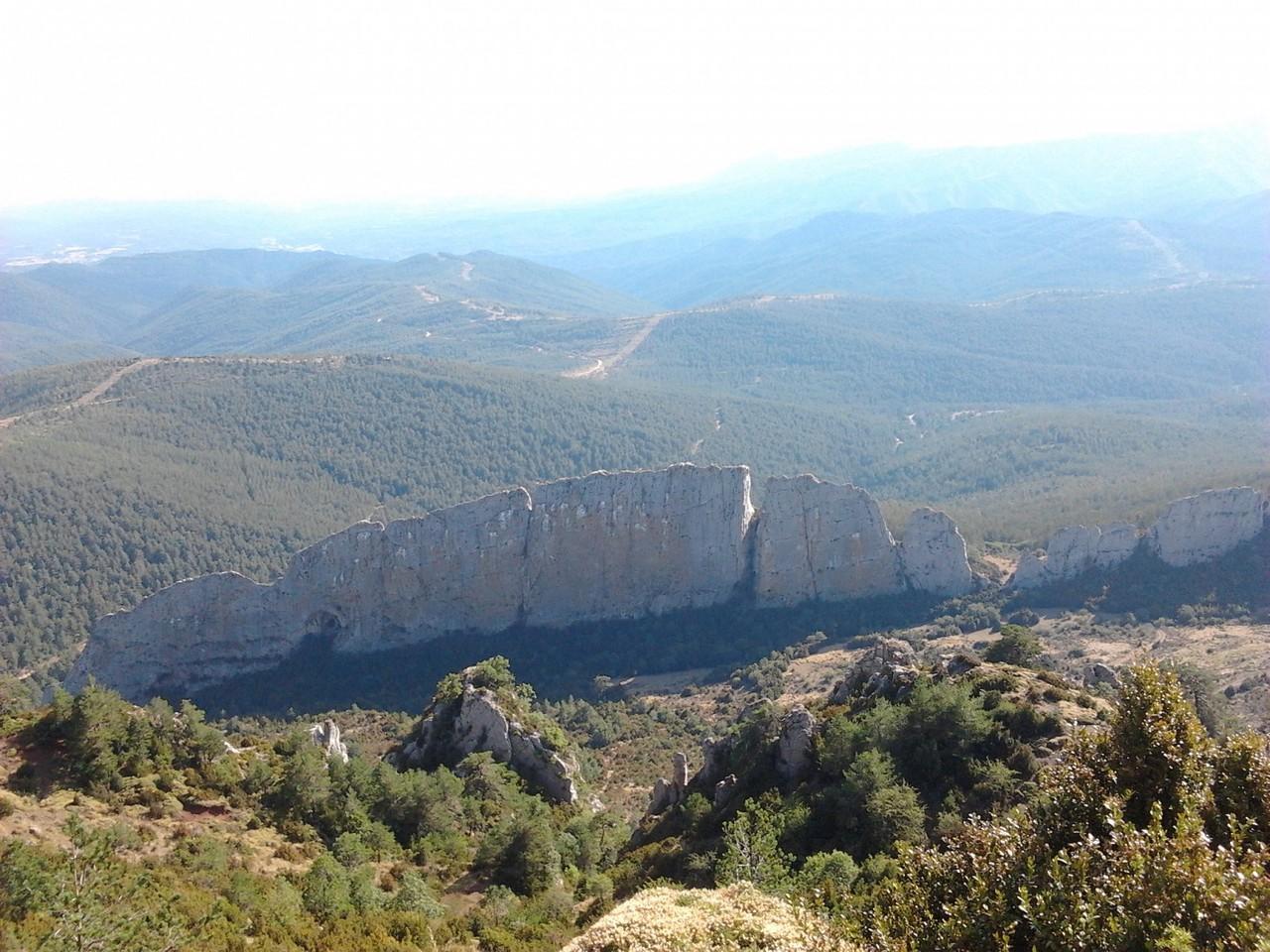 Sierra Vaquero
